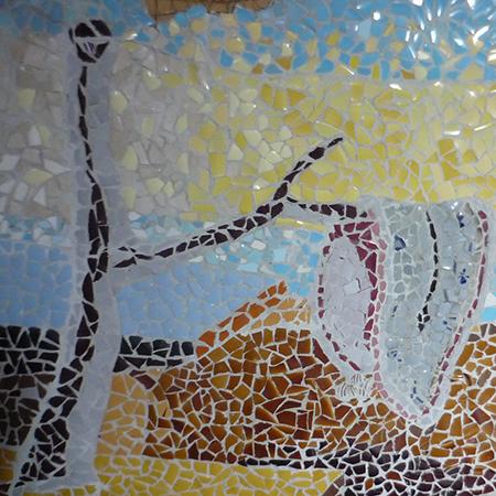 Dali Detail