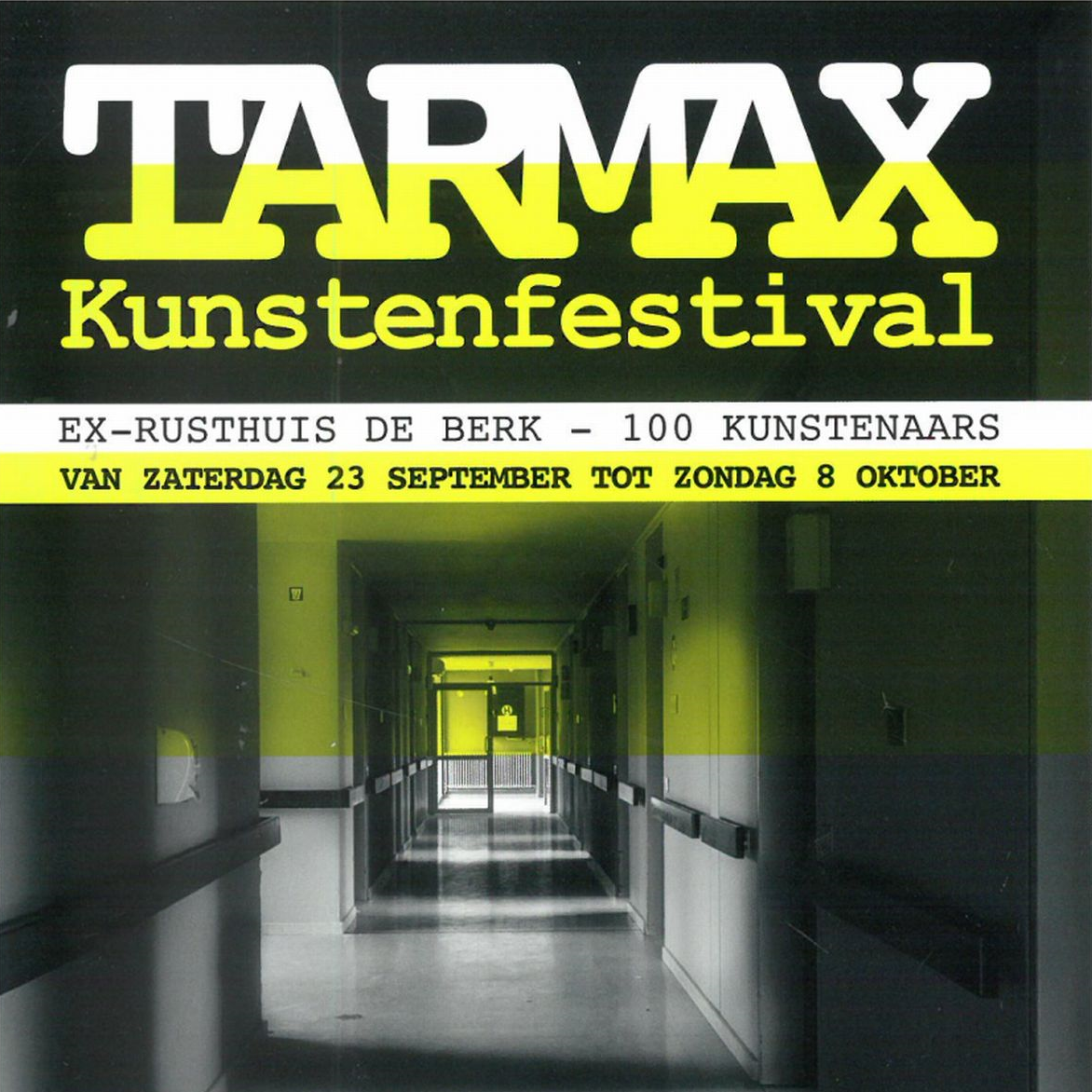 TarmaX Kunstenfestival 2017