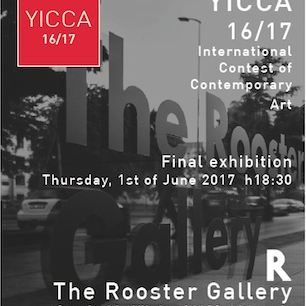YICCA Final Exhibition Vilnius